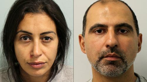 Affaire Sophie Lionnet : la justice britannique examine la demande d'appel du couple condamné pour meurtre