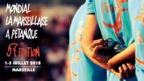 Événement : Le Mondial la Marseillaise à pétanque, à Marseille, du 1 au 5 juillet