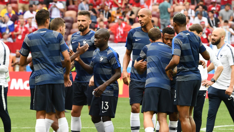 Direct coupe du monde 2018 la premi re place pour les bleus ecoutez france danemark 0 0 - Coupe de france direct tv ...