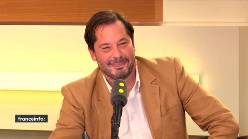 """Antoine Fievet (Bel): """"Nous sommes engagés pour une alimentation plus saine et responsable"""""""