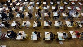 Bac 2018 : 80 000 signatures pour une pétition qui dénonce la difficulté de l'épreuve de maths en filière S