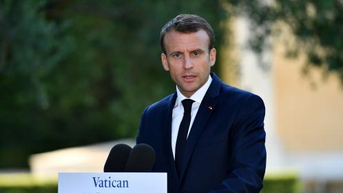 """La France accueillera une partie des migrants du """"Lifeline"""""""