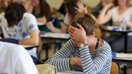 """Épreuve de maths du bac S jugée """"trop difficile"""" : """"Deux sujets ont pu déstabiliser les élèves par leur originalité"""""""