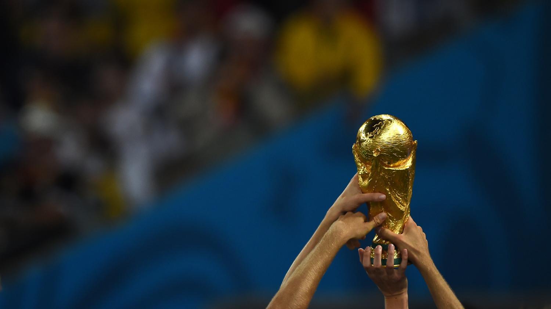 On conna t d j le grand gagnant de la coupe du monde 2018 c 39 est le jeu mon petit prono - Gagnant de la coupe du monde ...