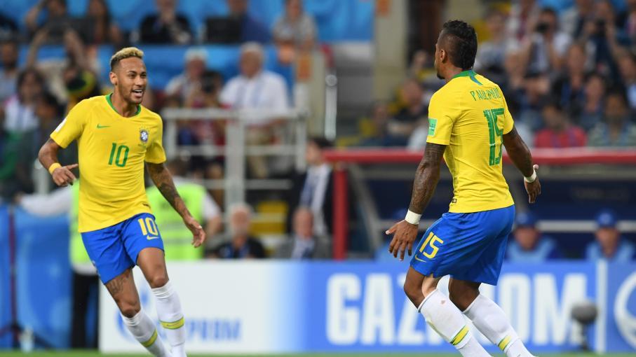 Direct coupe du monde 2018 le br sil se rassure contre la serbie 2 0 et affrontera le - Coupe de france direct tv ...