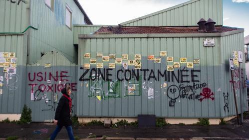 """Seine-Saint-Denis : arrêt d'une usine à Montreuil jugée """"toxique"""" par des riverains"""