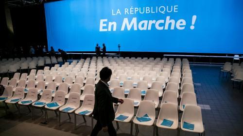 La République en marche lance son institut de formation, future machine à fabriquer des candidats