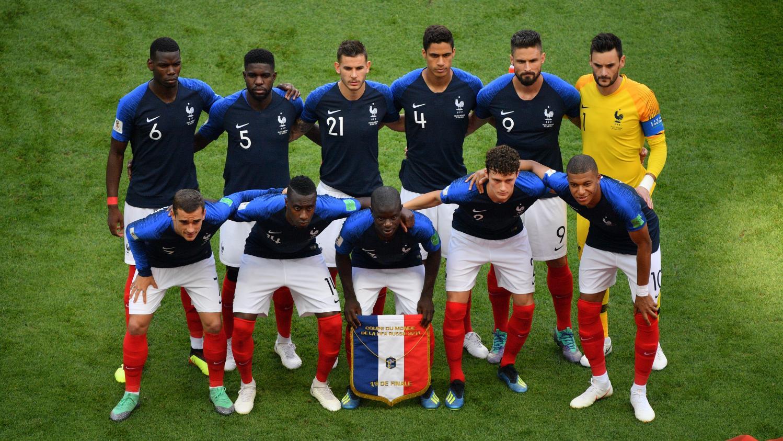 Direct coupe du monde 2018 griezmann frappe sur la barre argentine ecoutez et commentez le - Coupe de france direct tv ...