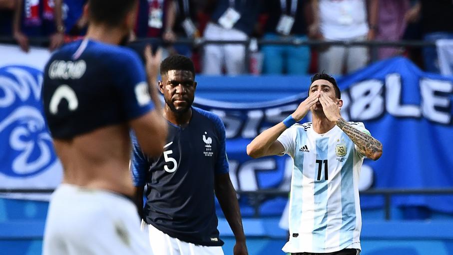 Direct coupe du monde 2018 c 39 est la pause et tout est refaire pour les bleus 1 1 entre la - Coupe de france direct tv ...