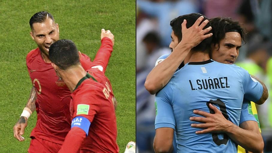 Direct coupe du monde 2018 qui affrontera les bleus en quarts de finale suivez uruguay - Coupe de france direct tv ...