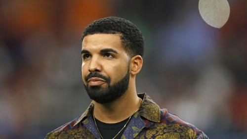 """Drake bat des records sur les plateformes de streaming avec son album """"Scorpion"""""""