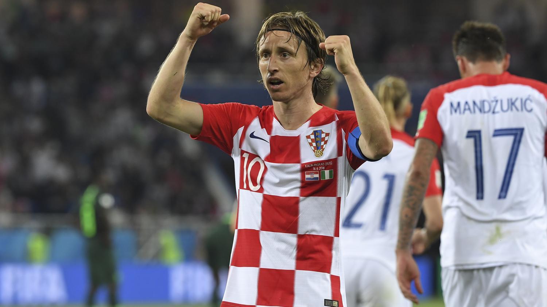 Coupe du monde 2018 la croatie franchit la montagne russe 2 2 4 3 aux tirs au but et - Coupe du monde organisateur ...