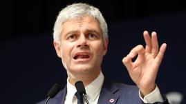 Politique : Laurent Wauquiez, l'ami des chasseurs