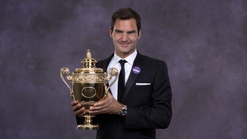 DIRECT. Tennis : Roger Federer remet sa couronne en jeu. Suivez le 1er tour du tournoi de Wimbledon