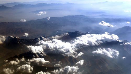 """Un général iranien accuse Israël de """"vols de nuages"""", un spécialiste de la météo dément"""
