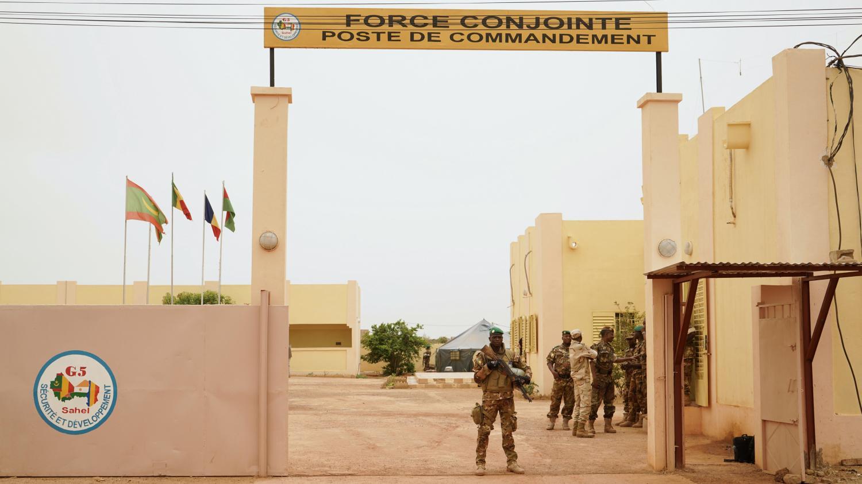En afrique la lutte contre le terrorisme se fait souvent - Cabinet recrutement international afrique ...