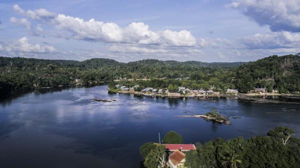 Économie : quel succès pour le tourisme fluvial français ?