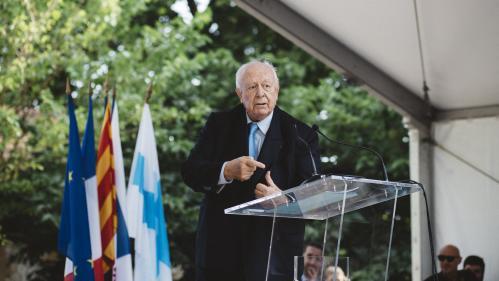 Marseille : Jean-Claude Gaudin entendu par les enquêteurs au sujet du temps de travail des employés municipaux