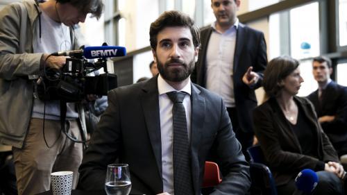 """Il ne veut pas passer pour """"un gros fragile"""": comment l'ancien frontiste Julien Rochedy mise sur le masculinisme"""