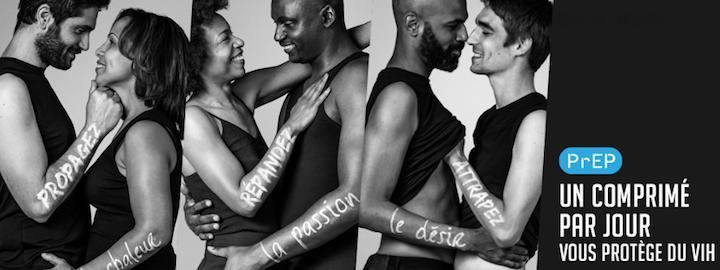 VIH passions rencontres site