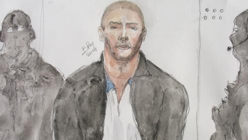 Prise d'otage de quatre Français en Syrie: un juge français s'est rendu en Belgique pour interroger Mehdi Nemmouche