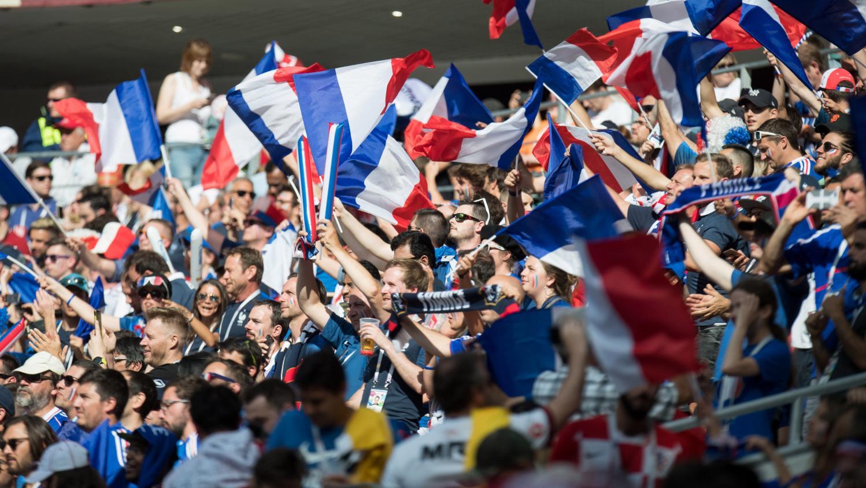 Coupe du monde la france en demi finale - Regarder la finale de la coupe du roi en direct ...