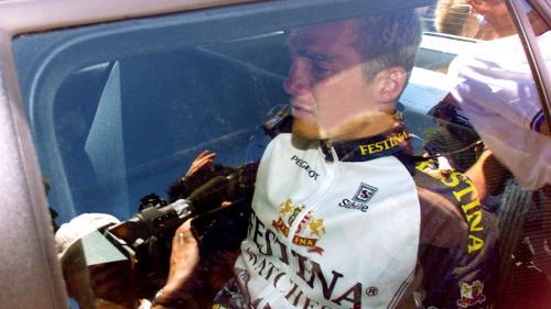RECIT. Tour de France : le 17 juillet 1998 ou quand le dopage organisé de l'équipe Festina a fait exploser le peloton