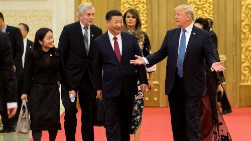 On vous explique pourquoi il faut s'inquiéter de la guerre commerciale entre les Etats-Unis et la Chine