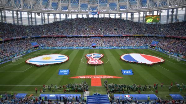DIRECT. Coupe du monde 2018 : les Bleus à l'assaut de la forteresse sud-américaine. Suivez et commentez le quart de finale entre la France et l'Uruguay avec nous