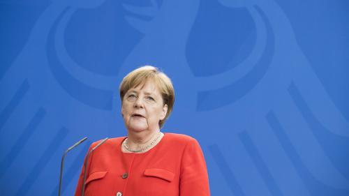 Allemagne : le gouvernement trouve un accord sur l'accueil des migrants