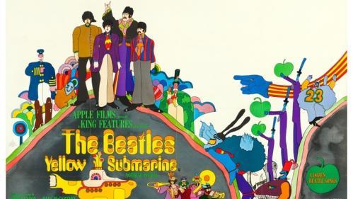 nouvel ordre mondial   Ces chansons qui font l'actu. 17 juillet 1968 :