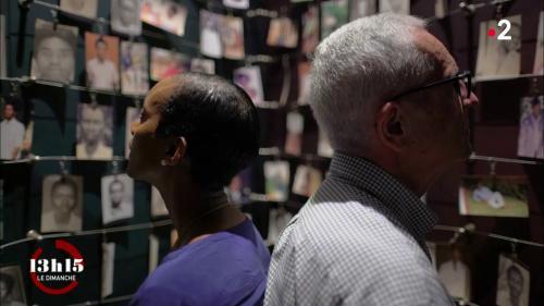 VIDEO. Le combat du couple Gauthier pour faire traduire en justice les génocidaires rwandais présumés installés en France Nouvel Ordre Mondial, Nouvel Ordre Mondial Actualit�, Nouvel Ordre Mondial illuminati