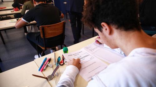 Brevet 2018 : les résultats viennent de tomber pour les académies de Paris, Versailles, Créteil, Nantes et Montpellier. Consultez-les dans notre moteur de recherche