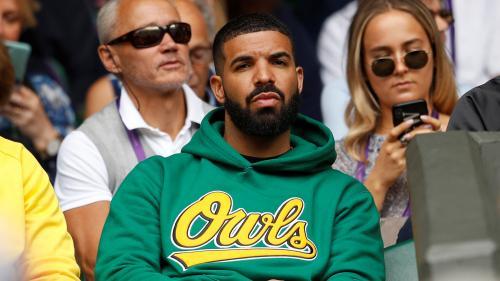 """Drake bat des record d'écoutes en streaming avec son album """"Scorpion"""""""