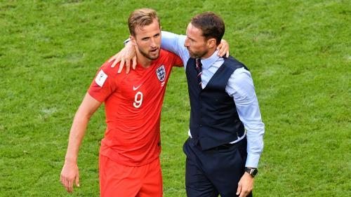 Coupe du monde 2018 : comment l'équipe d'Angleterre s'est inspirée de la NBA pour progresser