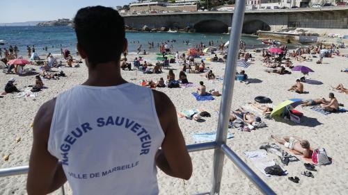 """""""L'enseignement de la natation est mauvais en France"""" : comment expliquer le grand nombre de noyades chaque été ?"""