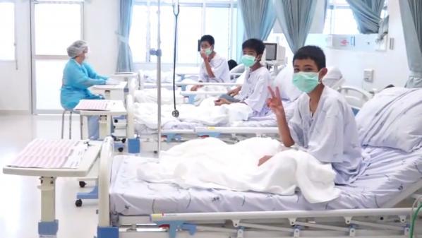 Thaïlande : le visage des enfants Nouvel Ordre Mondial, Nouvel Ordre Mondial Actualit�, Nouvel Ordre Mondial illuminati