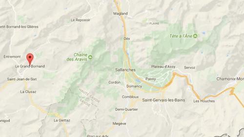 """Haute-Savoie : le conducteur du quad qui a blessé un cycliste lors de """"l'Etape du Tour"""" au Grand-Bornand, reste en prison Nouvel Ordre Mondial, Nouvel Ordre Mondial Actualit�, Nouvel Ordre Mondial illuminati"""