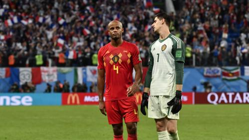 Coupe du monde 2018 : mauvais perdants, les Belges? On vous explique pourquoi ils ont tort de critiquer la victoire française
