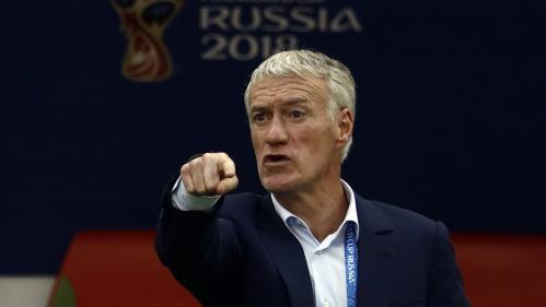 Coupe du monde 2018 : confiance, collectif, culture de la gagne… Les sept leçons de management de Didier Deschamps