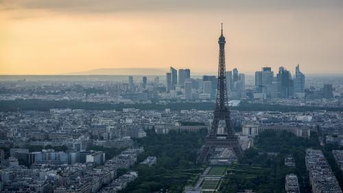DIRECT. La tour Eiffel, où un écran géant retransmettra la finale, sera fermée dimanche pour l'occasion