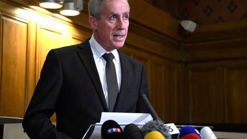 Le CSM favorable à la nomination de François Molins au poste de procureur général près la Cour de cassation