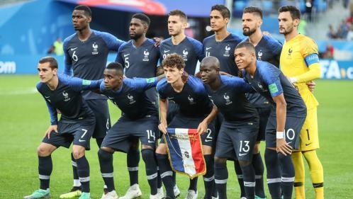 Coupe du monde 2018 : que faisaient les Bleus d'aujourd'hui le 12 juillet 1998 ?