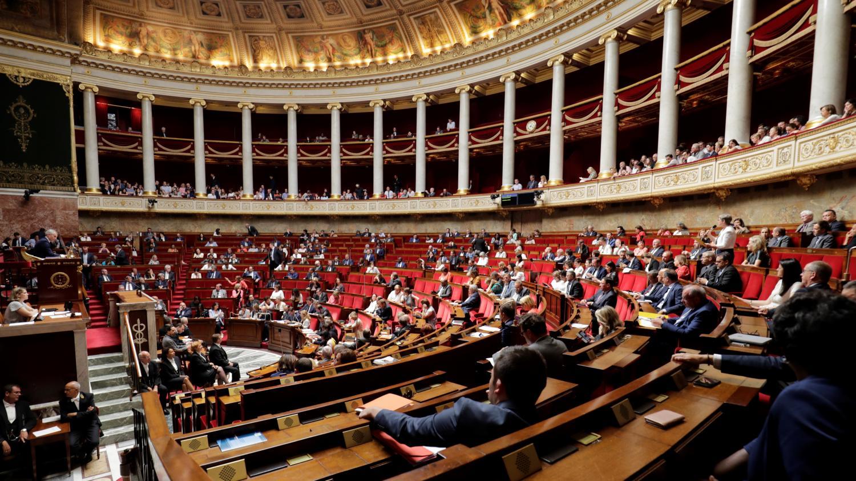 L 39 assembl e nationale supprime l 39 unanimit le mot race - Chambre nationale des huissiers de justice resultat examen ...