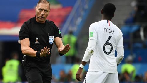 DIRECT. Coupe du monde 2018: un arbitre argentin désigné pour la finale France-Croatie