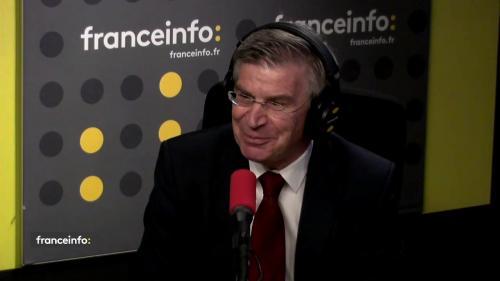 """""""C'est notre revanche qui vient"""" : avant la finale, la mise en garde de l'ambassadeur de Croatie en France"""