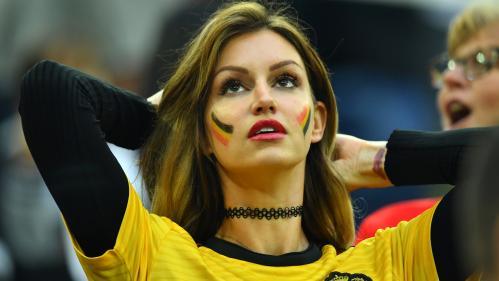 """Coupe du monde 2018 : la Fifa veut en finir avec les gros plans sur les supportrices """"sexy"""""""