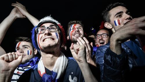 Coupe du monde 2018 : T-shirt fétiche, album de Blondie, bricolage... Des fans des Bleus (très) superstitieux racontent leurs rituels