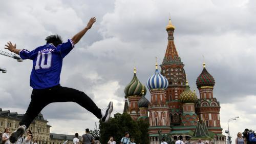 Coupe du monde 2018 : est-il trop tard pour assister à la finale France-Croatie ? On a tenté d'obtenir des billets à la dernière minute