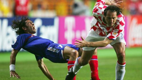 Coupe du monde 2018 : le jour où la Croatie a montré que la France championne de 1998 était bonne pour la retraite